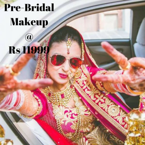 BRIDAL PACKAGES 1